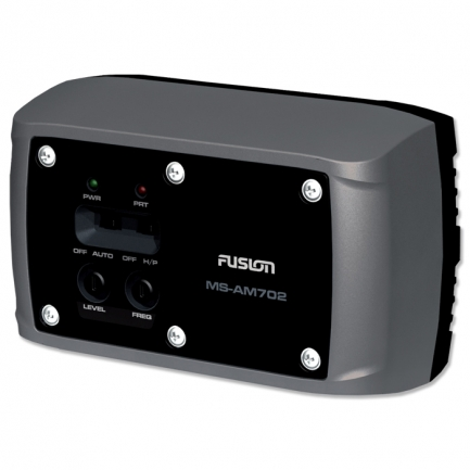 fusion ms am702 marine amplifier