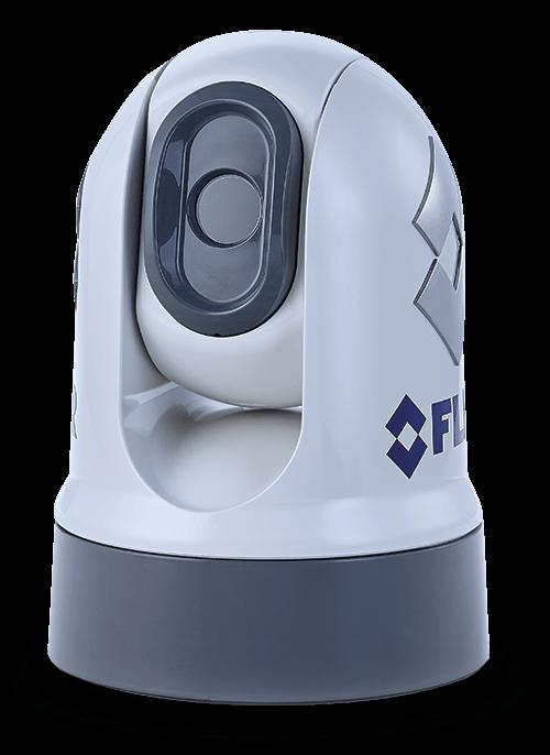 raymarine m100 thermal camera tilt